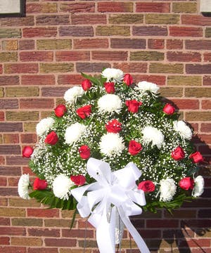 Roses & Mums