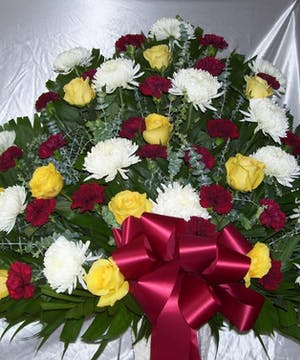 Our Condolences