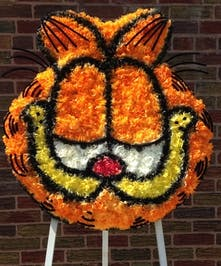Garfield the Cat