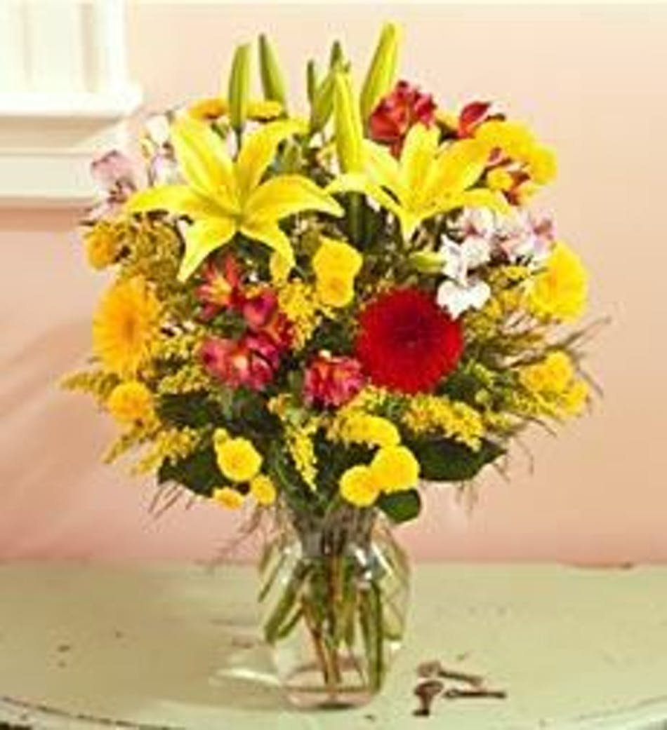 Autumn delights bouquet cut flowers arranged in beautiful autumn available for nationwide delivery mightylinksfo
